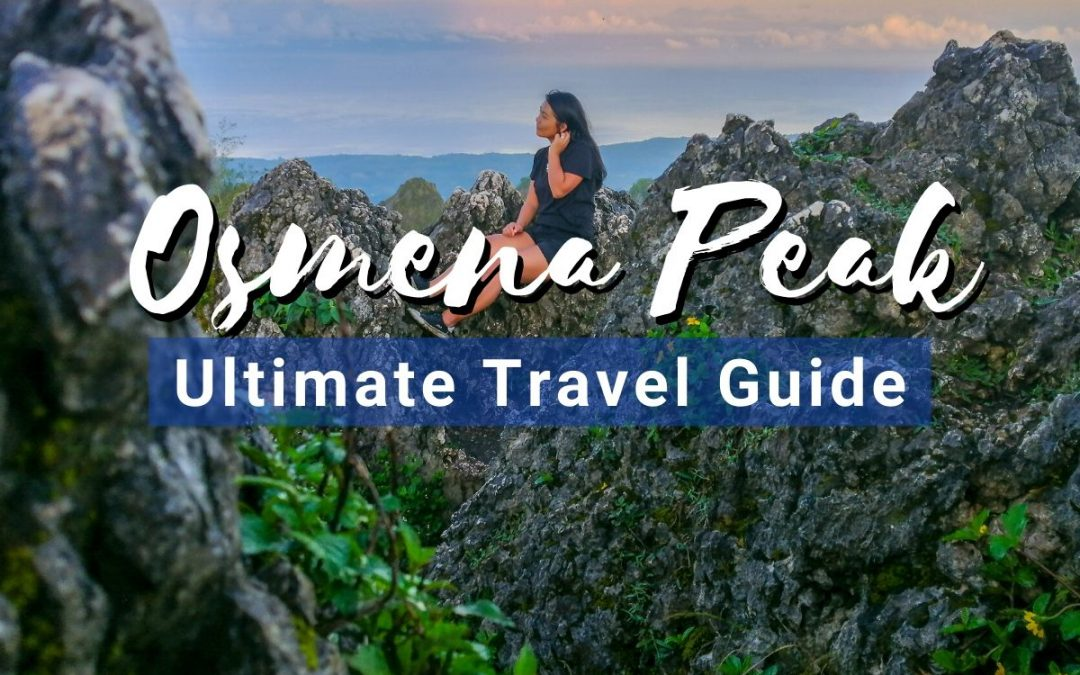 Osmena Peak Sunrise Hike: Ultimate 2020 Travel Guide