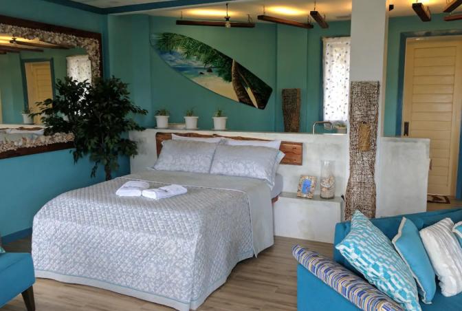 Beach Room Studio Davao