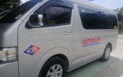 Baguio to Clark Airport (& Clark to Baguio): 2020 Schedules and Fares