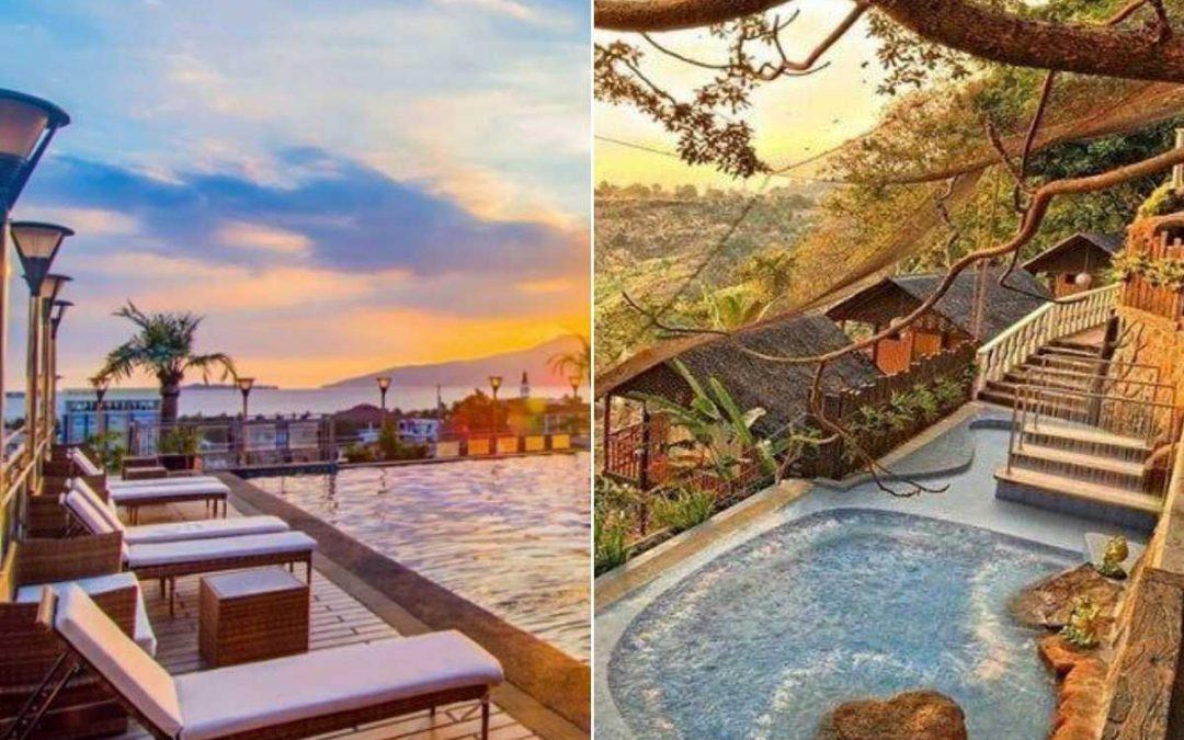 resorts near manila
