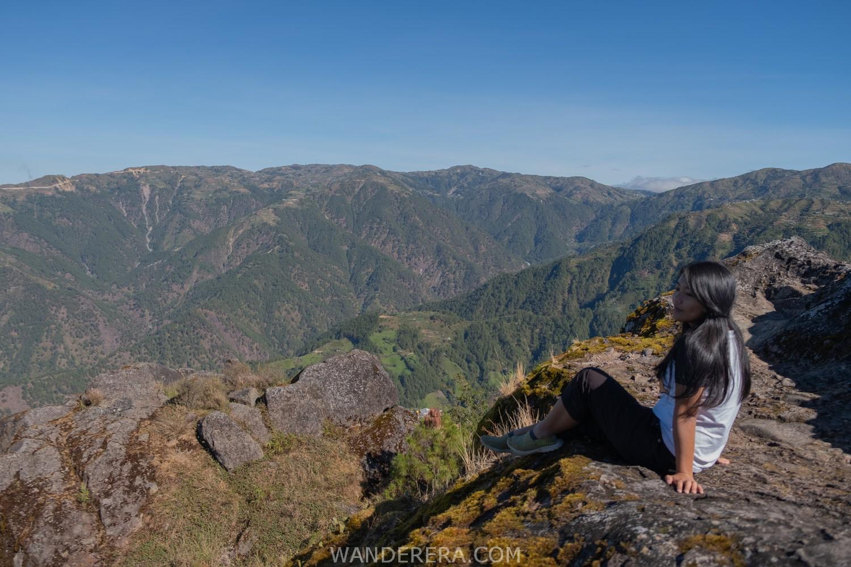 Lourdes Grotto Atok