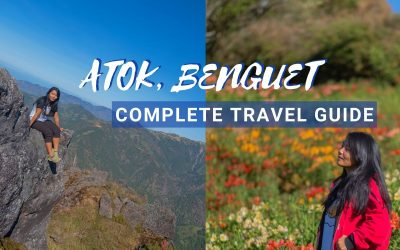 Atok, Benguet 2020 Travel Guide: Top Things To Do