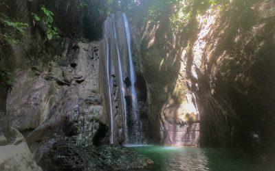 Binalayan Falls 2020 Travel Guide: Samboan, Cebu