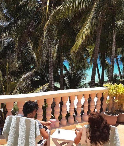 El Centro Island Beach Resort Boracay