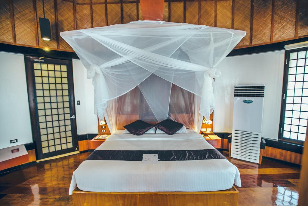 Fridays Boracay Resorts
