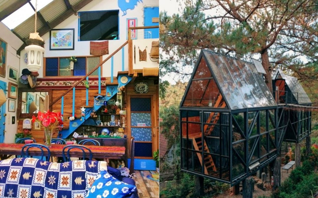Baguio Accommodation: 17 Instagrammable Airbnbs and Hotels To Book