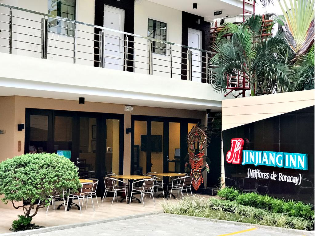 Jinjiang Inn Boracay