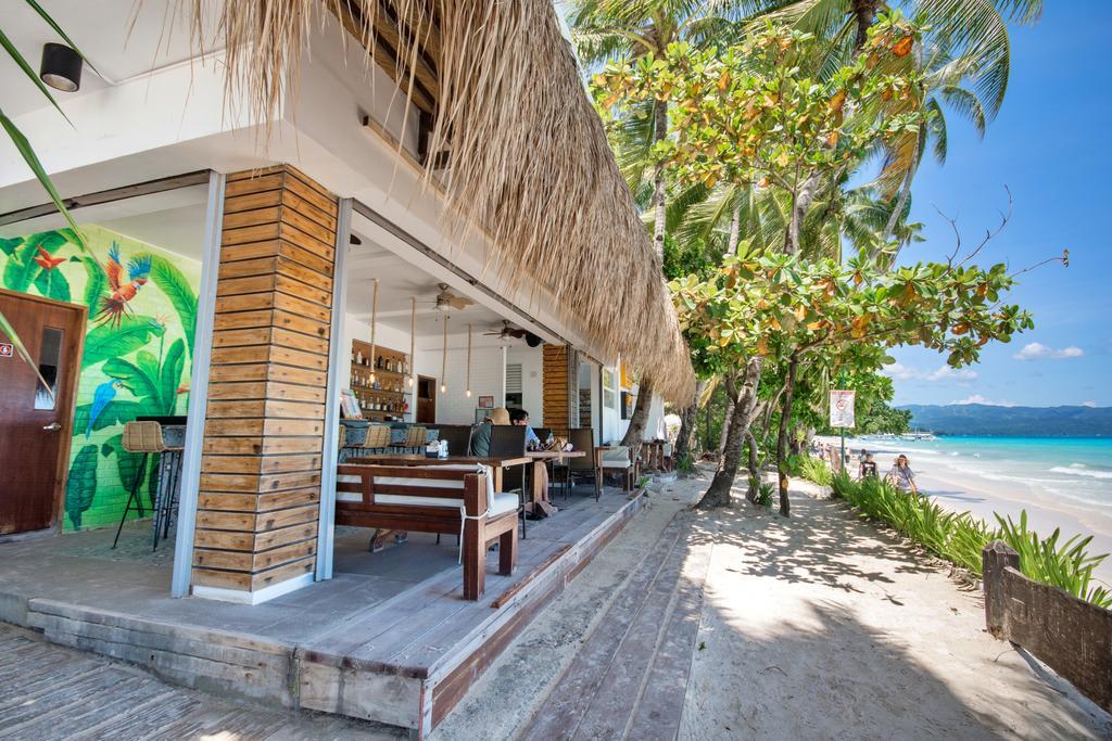 Jony's Beach Resort