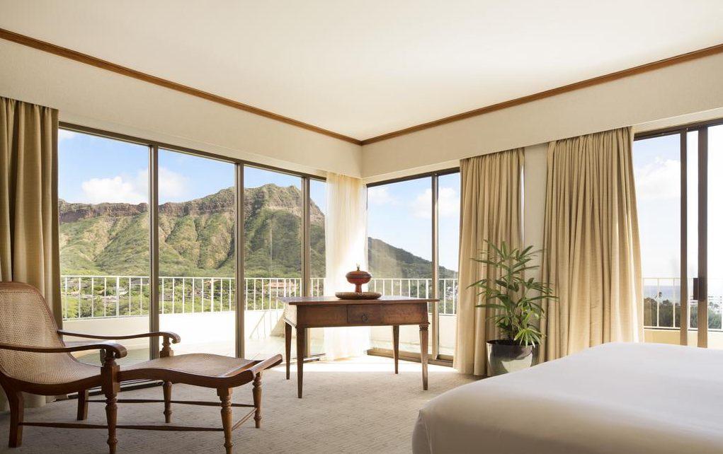 Lotus Honolulu Hotel