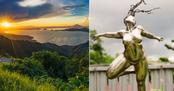 Where To Go In Tagaytay: 10 Top Instagrammable Tagaytay Tourist Spots