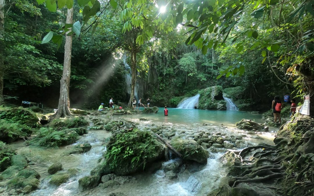 Cambais Falls 2020 Travel Guide: Alegria, Cebu