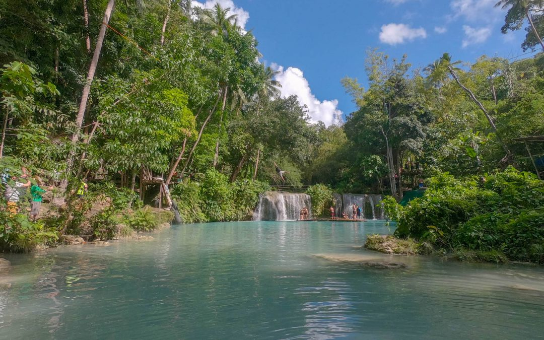 Cambugahay Falls, Siquijor: 2020 Complete Travel Guide