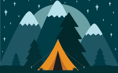 5 Best Campsites in Spain to Enjoy Your Break Time