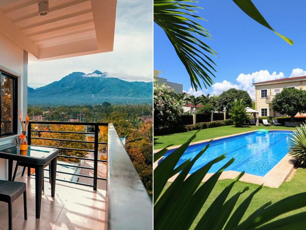 Hotels in Dumaguete