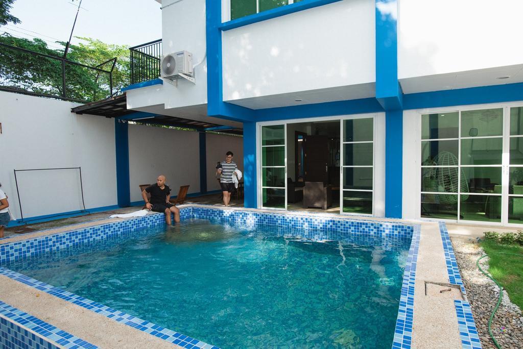 3BU Hostel