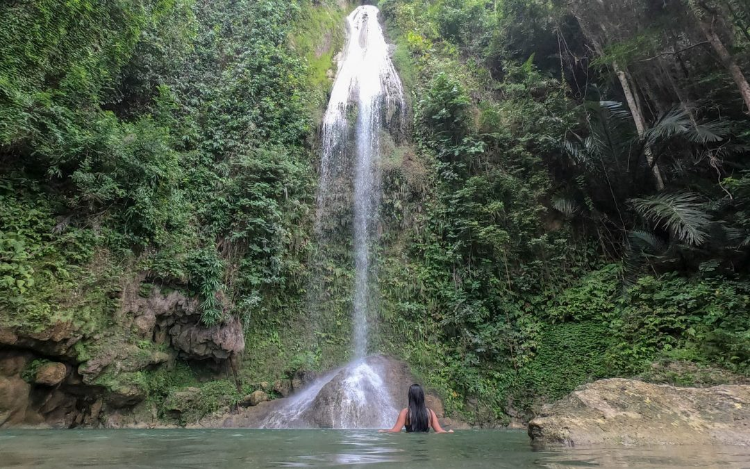 Montpellier Falls 2020 Travel Guide (Alegria, Cebu)