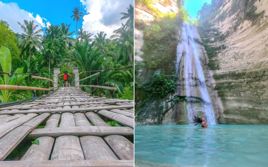 Dao Falls 2020 Travel Guide: Samboan, Cebu