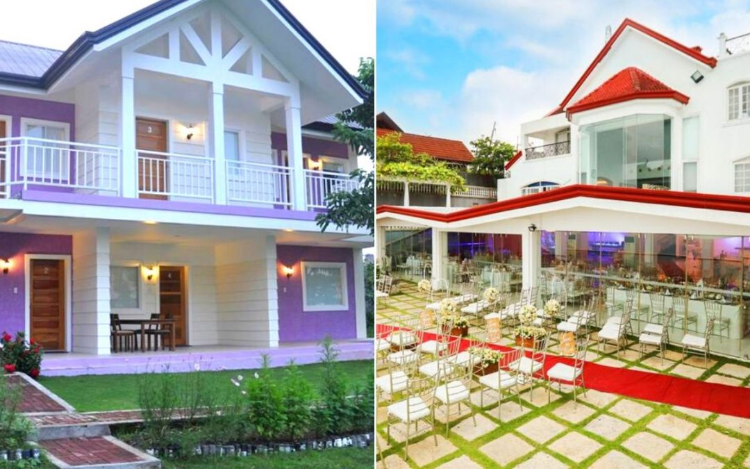 Top 10 Guest Houses To Check Out In Tagaytay