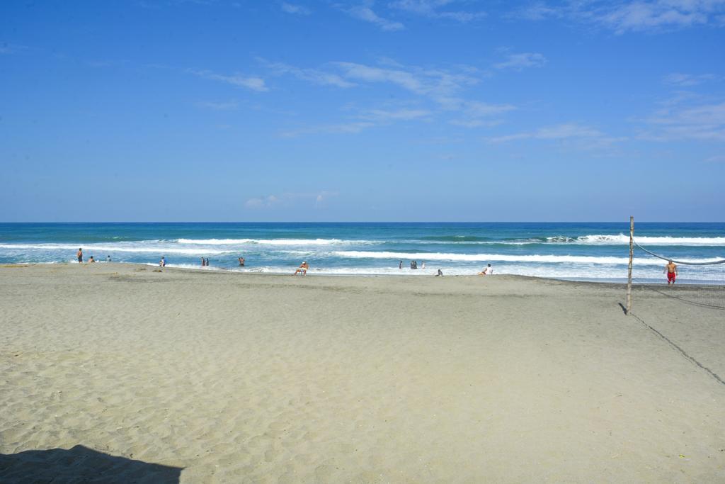 Isla Bonita Beach