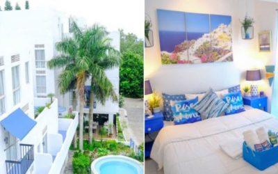 La Bella Tagaytay Little Santorini: 2021 Complete Travel Guide