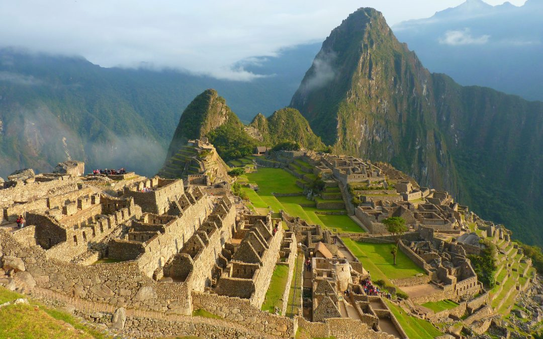 places to visit in peru