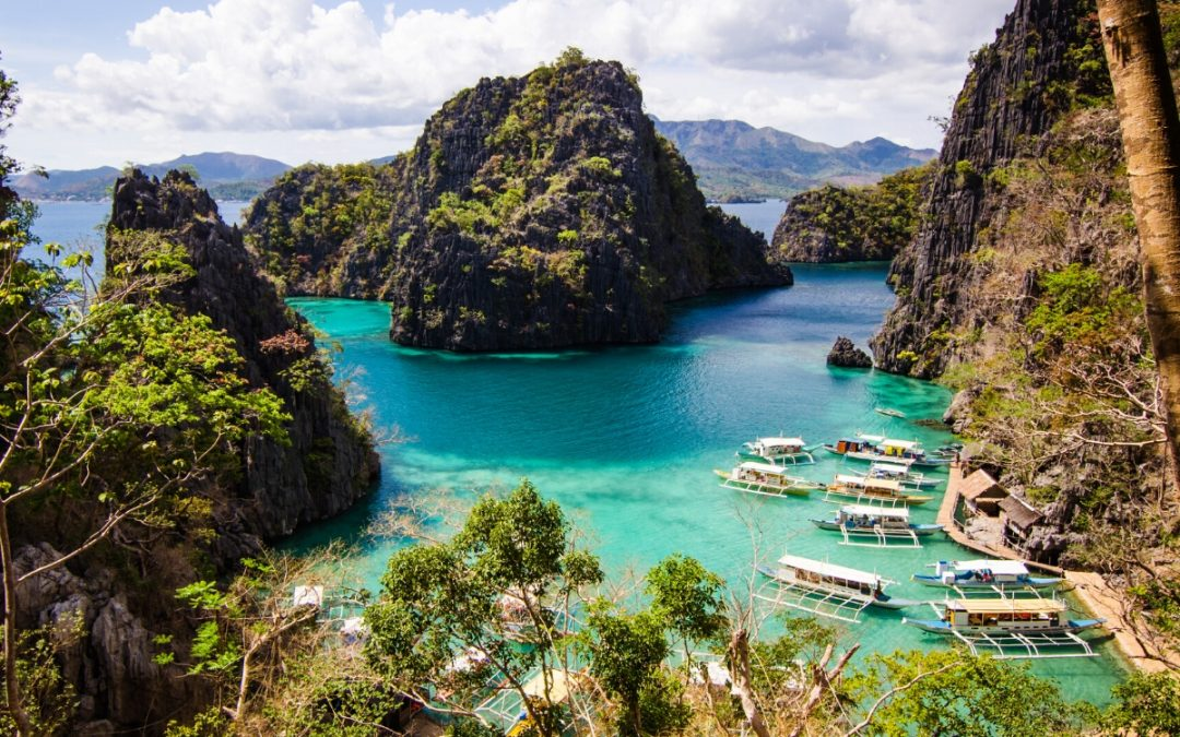 How to Get From El Nido to Coron: 2020 Updated Schedules & Fares