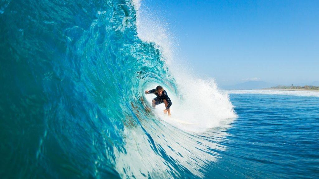 Philippines surfing spots