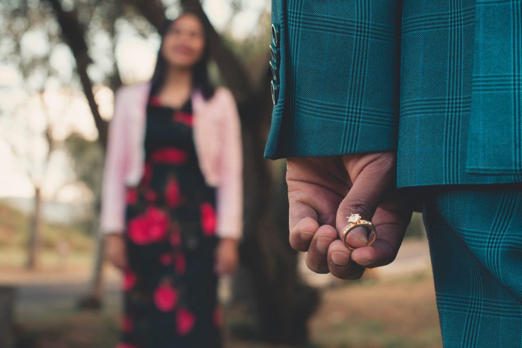 best places to propose