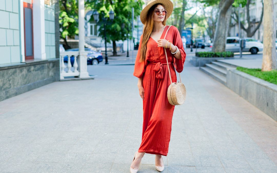 5 Comfortable Travel Outfits for WomenThat Are Stylish