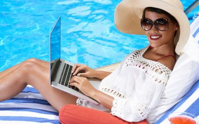 Top 5 Highest Paying Jobs For Digital Nomads (And Work As You Travel)