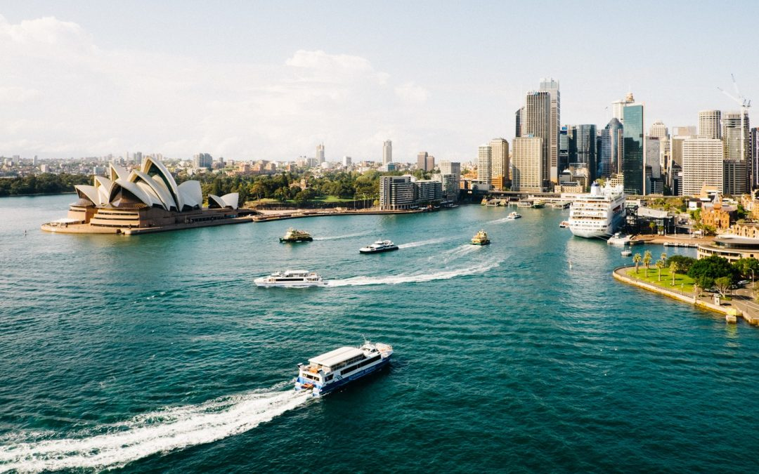 10 Best Places to Visit in Sydney You Shouldn't Miss