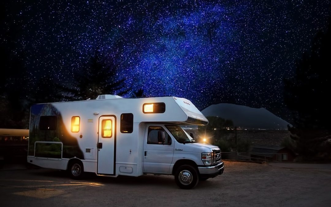 How to Make Your Next RV Trip Truly Amazing