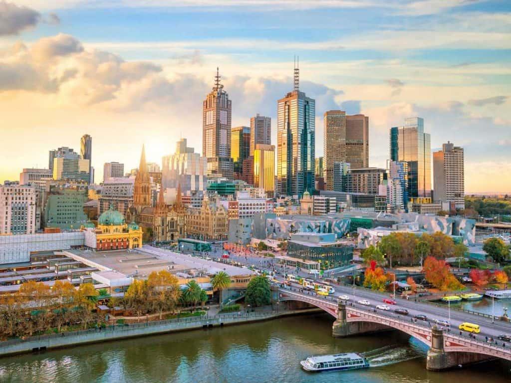 Melbourne Photography Spots