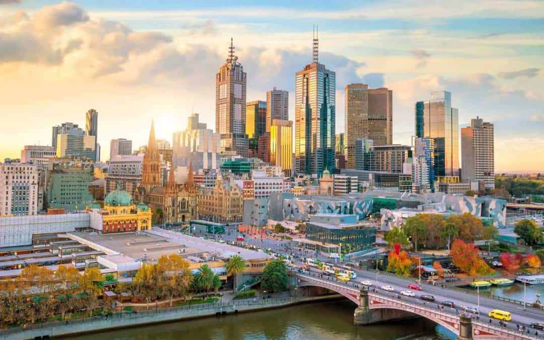 11 Melbourne Photography Spots That Are Instagram Worthy