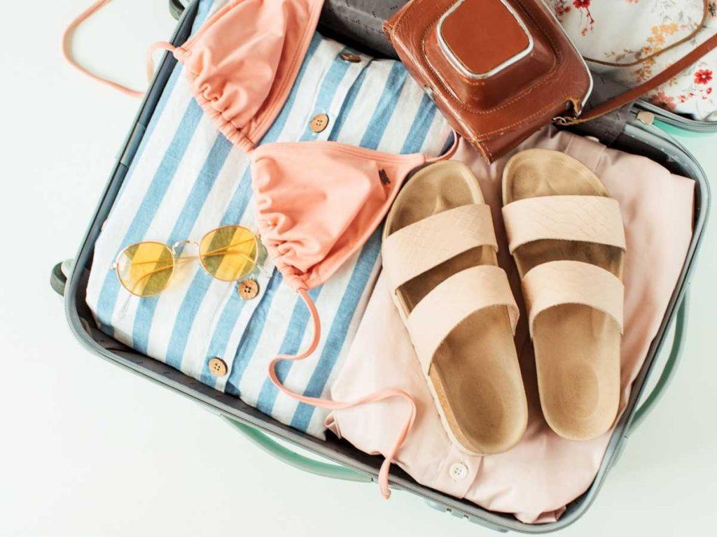 Travel Essentials for Women