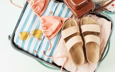 7 Travel Essentials for Women Every Female Traveler Should Know