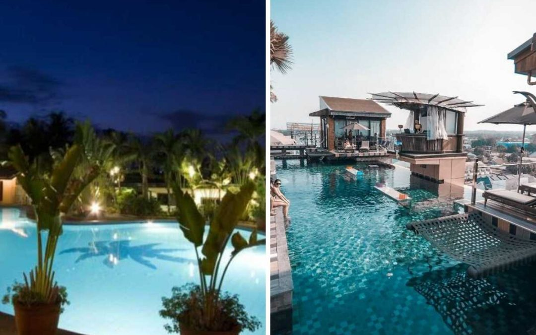 20+ Pampanga Resorts & Hotels With A Pool For Your Next Vacation