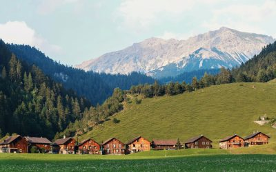 10 Can't Miss Places to Visit in Switzerland