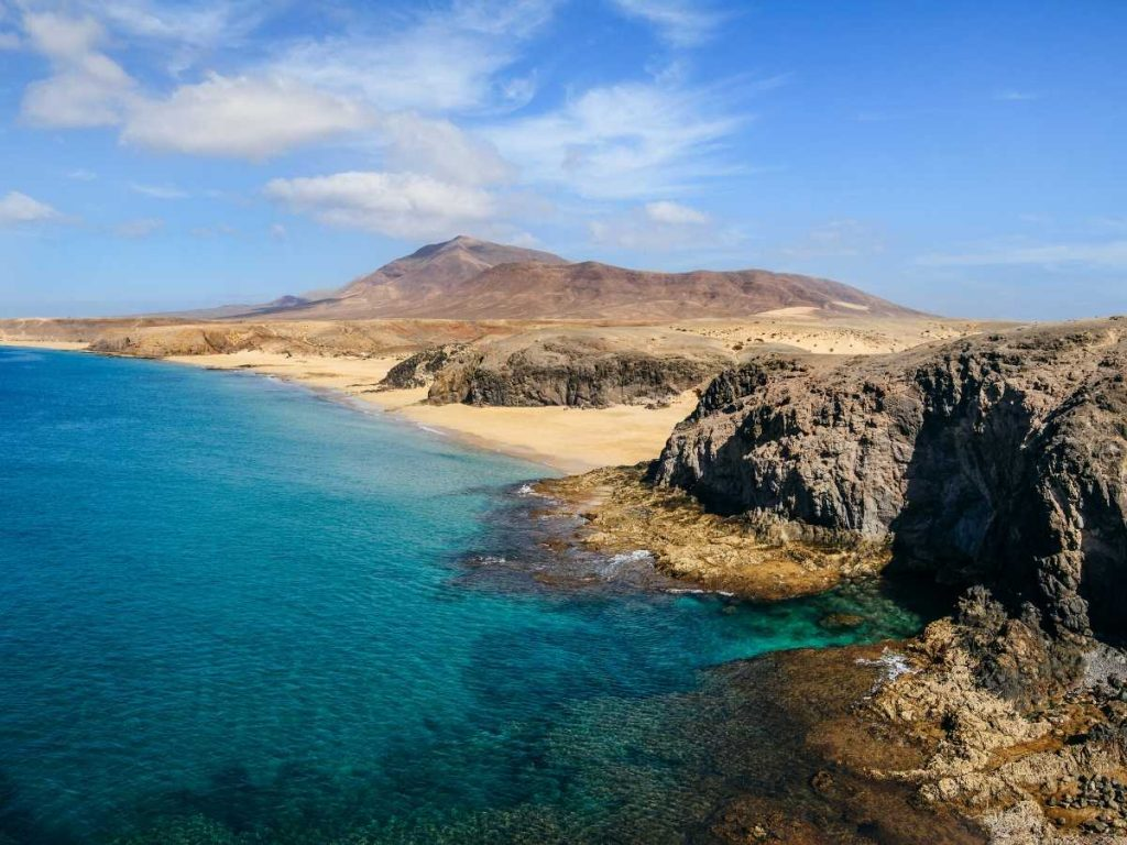 Reasons Why You Should Visit Lanzarote