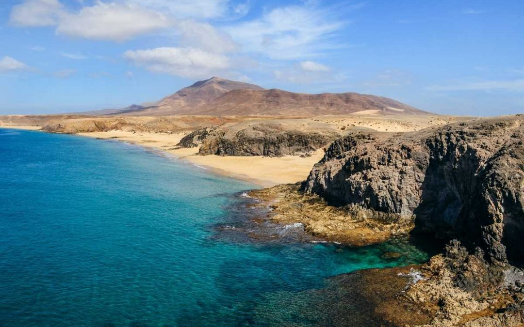 5 Reasons Why You Should Visit Lanzarote