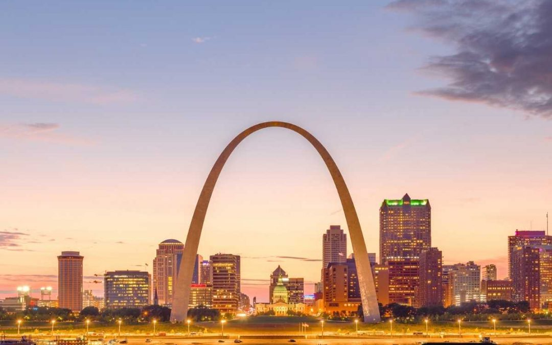 8 Free (and Cheap) Things To Do in St. Louis, Missouri