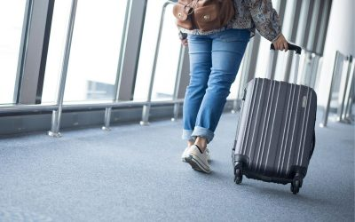 5 Reasons Why You Should Book An Airport Transfer