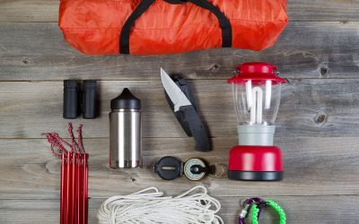5 Essential Camping Tools That You Need on Your Next Adventure