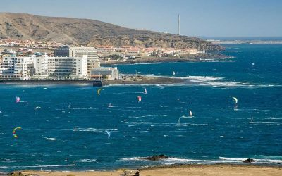 5 Hotels to Book in El Medano, Tenerife
