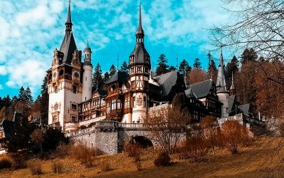 10 Can't Miss Places to Visit in Romania (According to a Local)