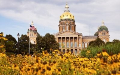 10 Best Places To Visit In Iowa