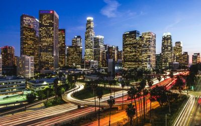 10 Free Things to Do in Los Angeles (According To A Local)