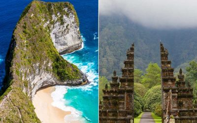8 Instagrammable Places To Visit in Bali