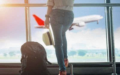 5 Tips for Saving Time at the Airport You Wish You'd Known Sooner