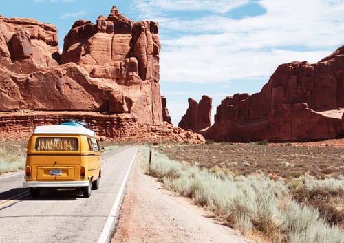 5 Must-Visit Road Trip Routes in 2020/2021